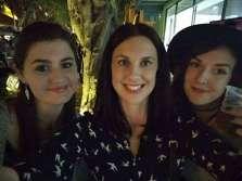Me, Carol and Cassie