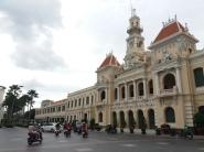 Vietnam Committee Hall